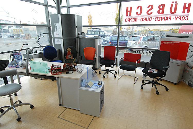 Berühmt Büromöbel Heilbronn Zeitgenössisch - Hauptinnenideen ...